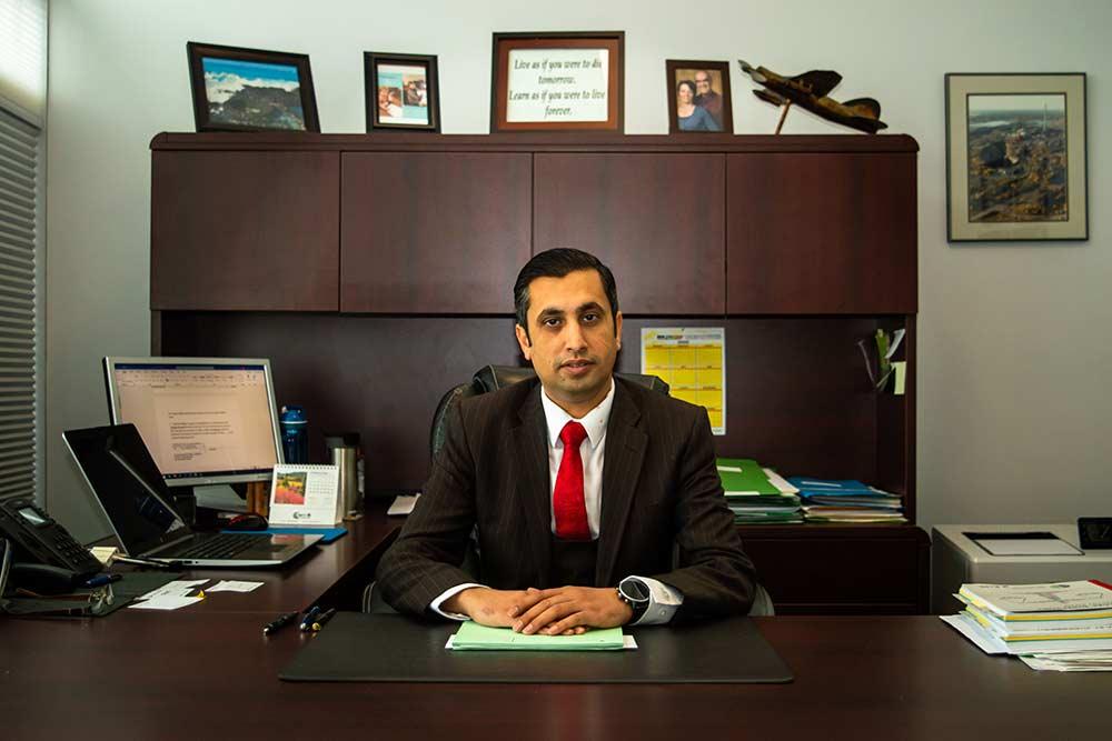 Ammad Anwar